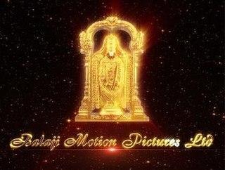 Balaji Motion Pictures movie studio owned by Balaji Telefilms