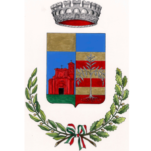 Barone Canavese - Image: Barone Canavese Coat of Arms