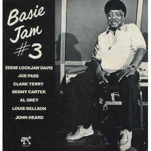 Basie Jam 3 - Image: Basie Jam 3