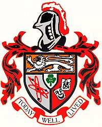 Beverly Hills High School crest.jpg