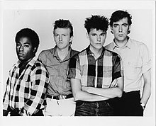 Big Country, 1983