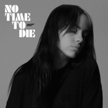 Billie Eilish - No Time to Die.png