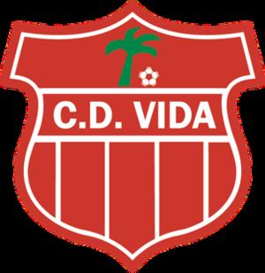 C.D.S. Vida - Image: CDS Vida