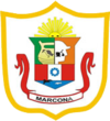 Coat of arms of Marcona
