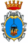Coat of arms of Caldarola