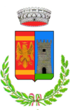 Coat of arms of Camini
