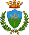 Coat of arms of Campo Ligure