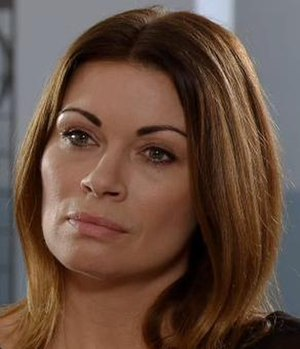 Carla Connor - Image: Carla Connor