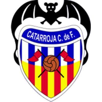 Catarroja CF - Image: Catarroja CF
