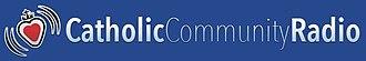 WPYR - Image: Catholic Community Radio logo