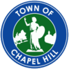 Coat of arms of Chapel Hill, North Carolina