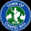 Escudo de armas de Chapel Hill, Carolina del Norte