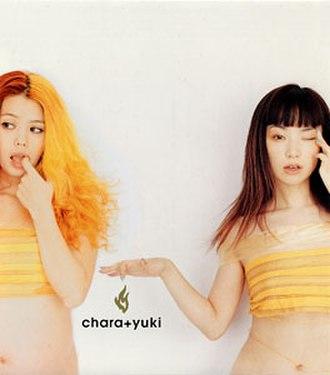 Ai no Hi Mittsu Orange - Image: Chara Yuki Ainohi