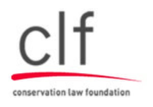 Conservation Law Foundation - Image: Clf