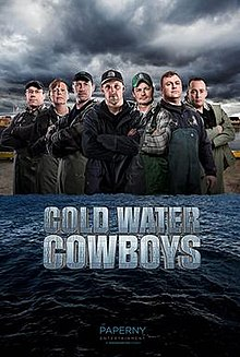 Cold Water Cowboys - Wikipedia