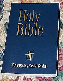 Contemporary English Version Bible cover.jpg