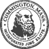 Official seal of Cummington, Massachusetts