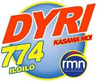 DYRI - Image: DYRI774