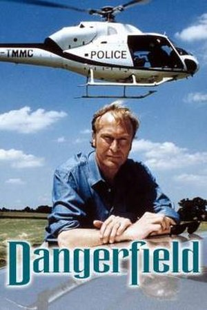 Dangerfield (TV series) - Image: Dangerfieldtvseries