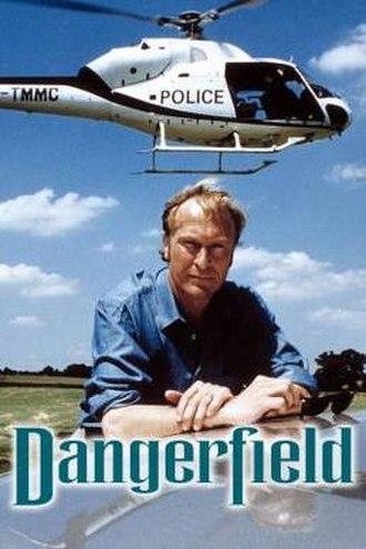 Dangerfield (TV series) - Image: Dangerfieldtvseries