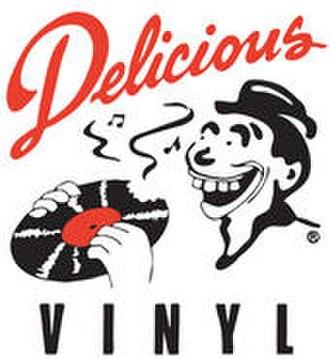 Delicious Vinyl - Image: Deliciousvinyllogo