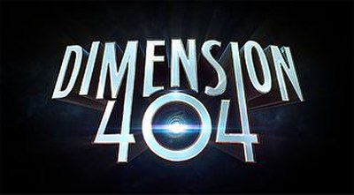 Picture of a TV show: Dimension 404