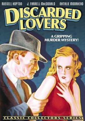 Discarded Lovers - Image: Discarded Lovers Film Poster