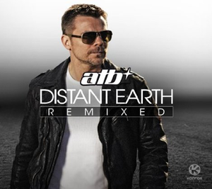 Distant Earth - Image: Distant earth remixed cover
