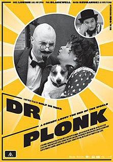 <i>Dr. Plonk</i>