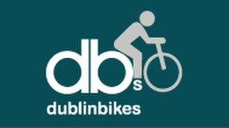 Dublinbikes - Image: Dublin Bikes logo