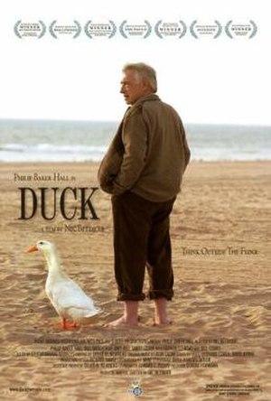 Duck (film) - Film poster