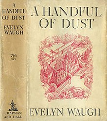 A Handful of Dust - Wi...