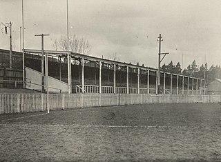 East Melbourne Cricket Ground