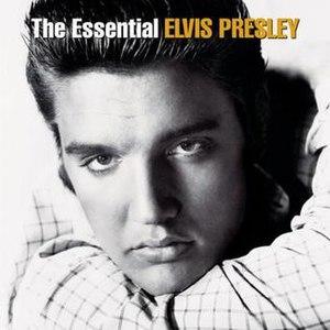 The Essential Elvis Presley - Image: Elvis Presley Essential Elvis Presley