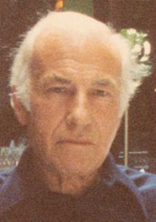 Ernest Clark British actor