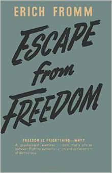 Escape from Freedom, first edition.jpg