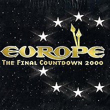 final countdown mp3