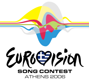 Eurovision Song Contest 2006 logo.svg