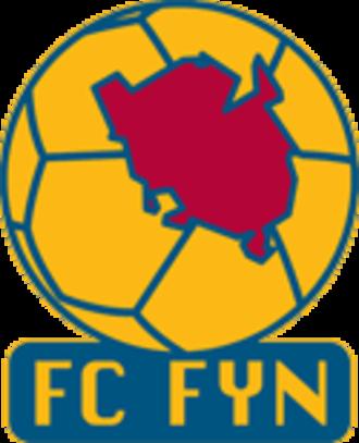 FC Fyn - Image: FC FYN