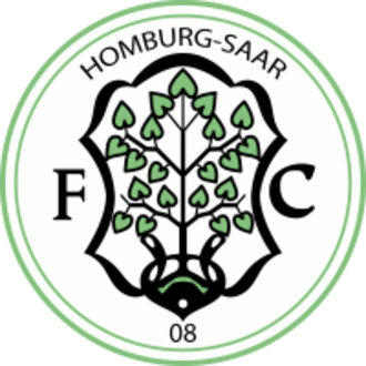 FC 08 Homburg - Image: FC Homburg