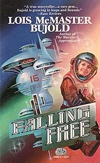 <i>Falling Free</i> novel by Lois McMaster Bujold