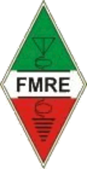 Federacion Mexicana de Radio Experimentadores - Image: Federacion Mexicana de Radio Experimentadores (logo)