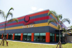 FirstSolarKulim