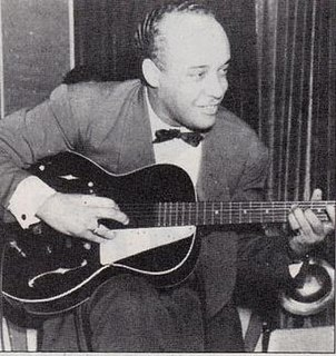 Floyd Smith (musician) American jazz guitarist