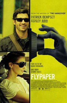 Flypaper movie