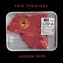 Foo Fighters - Medium Rare.jpg