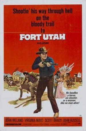 Fort Utah (film)