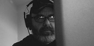 CcMixter - Victor Stone, Director of ccMixter