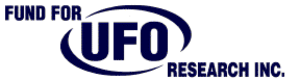 Fund for UFO Research - Image: Fufor logo