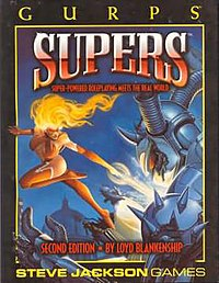 Supers Revised Edition Pdf